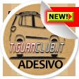 Adesivo TiguanClub